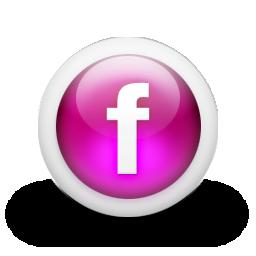 pink-facebook-logo